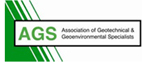 Association of Geotechnical Specialists (AGS)
