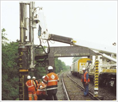Geotechnical Engineering 2 - West Coast Route Modernisation